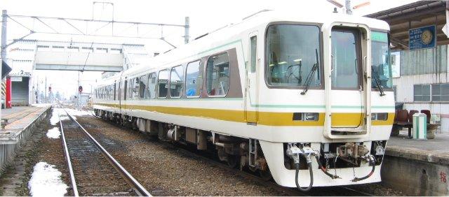 キハ8500系