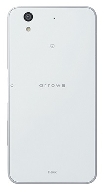 arrows Be F-04K