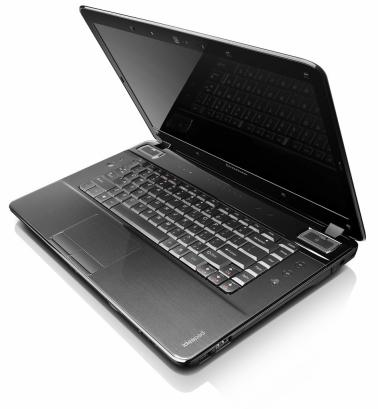 IdeaPad Y560p