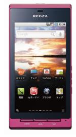 REGZA Phone T-01C