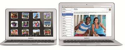 新型MacBook Air
