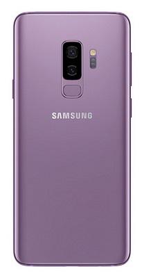 Galaxy S9プラス