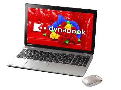 dynabook T954