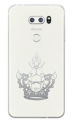 ドコモスマートフォンJOJO L-02K