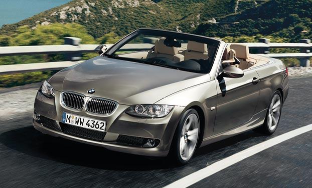 BMW 3 シリーズ・カブリオレ