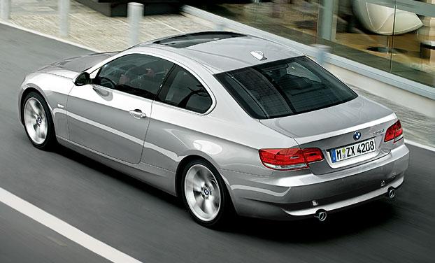 BMW 3 シリーズ・クーペ