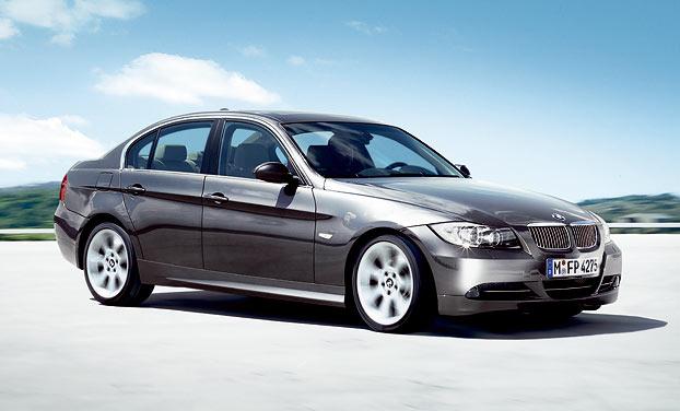 BMW 3 シリーズ・セダン