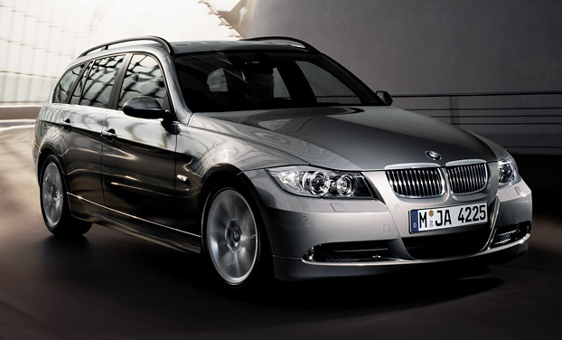 BMW 3 シリーズ・ツーリング