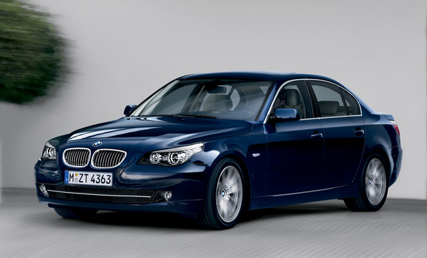 BMW 5 シリーズ・セダン