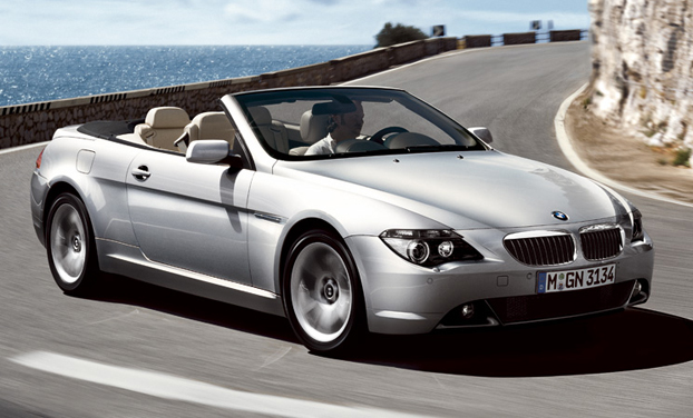 BMW 6 シリーズ・カブリオレ