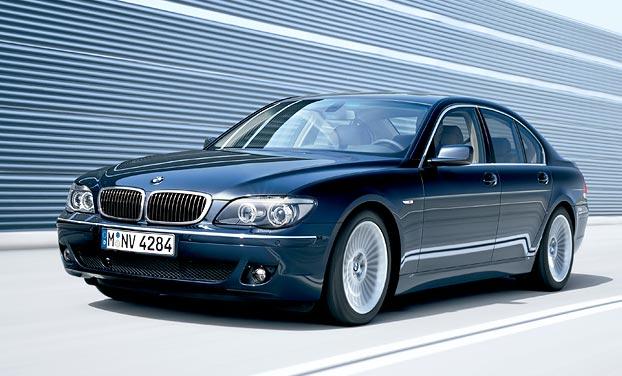 BMW 7 シリーズ