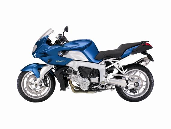 K 1200 R Sport