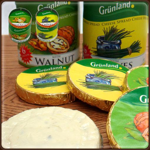 バターチーズ6P