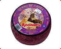ロシナンテ・赤ワイン