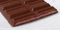 シェルチョコレート