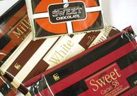 原料チョコレート