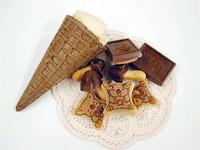 チョコレートスナック
