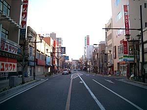 街路の画像1