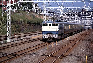 JR線(複線以上)の画像