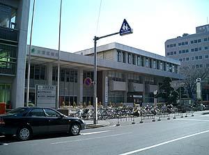 大宮区役所の画像
