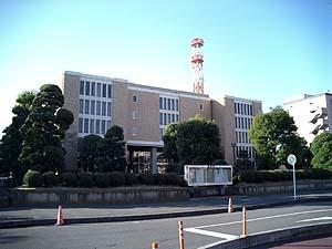 さいたま地方裁判所の画像