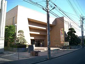さいたま市立博物館の画像