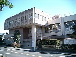 さいたま市立大宮図書館の画像