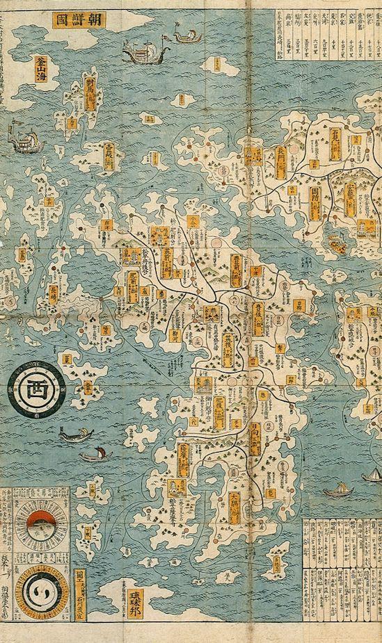 石川流宣とは - 地図測量人名事...