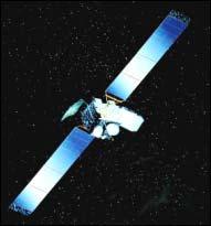 固定衛星通信