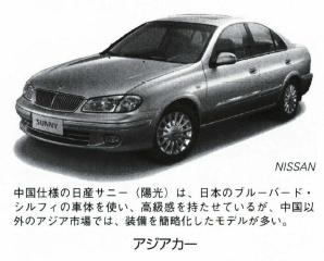 アジアカー