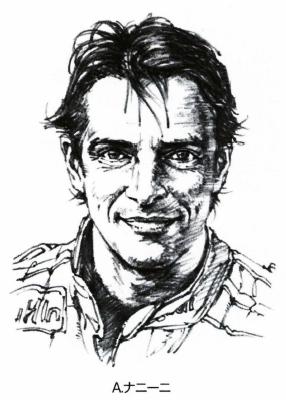 アレッサンドロ・ナニーニ
