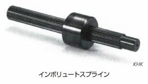 インボリュート曲線