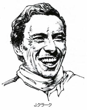 ジム・クラーク