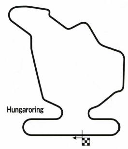 ハンガロリンク