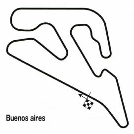 ブエノスアイレス