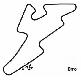 ブルノ(チェコ)
