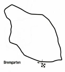 ブレムガルテン