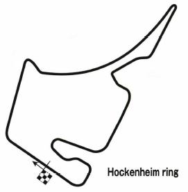 ホッケンハイム
