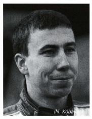 マルコ・マーチン