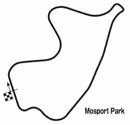 モスポート・パーク