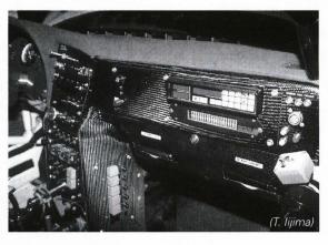 ラリーコンピューター