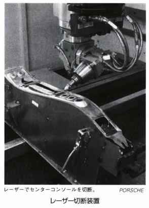 レーザー切断装置
