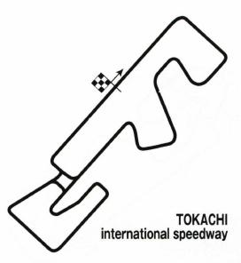 十勝インターナショナルスピードウェイ