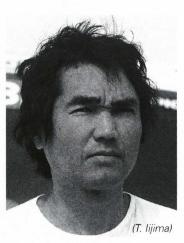 篠塚建次郎