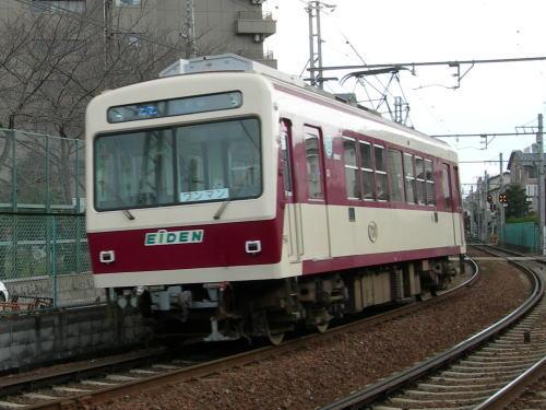 デオ700系