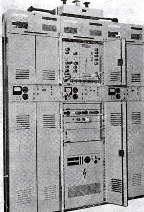 多重無線装置
