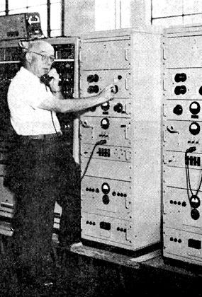 PPM無線装置