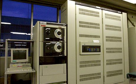 デジタル交換機 FETEX-150