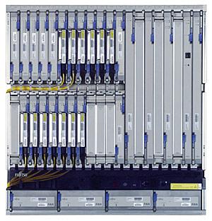 FLASHWAVE4500マルチサービス光伝送システム