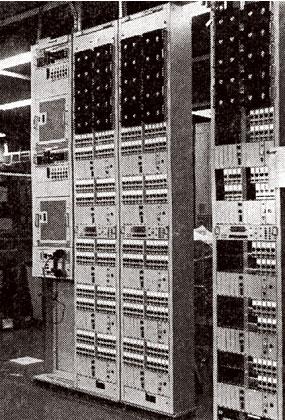 PCM-24デジタル伝送装置